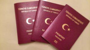 Acquiring Turkish Citizenship